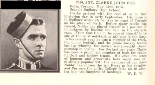 Photo of JOHN CLARKE FEE