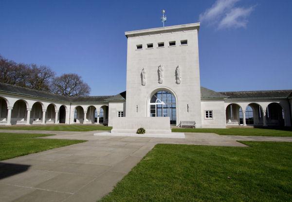 Runnymeade Memorial