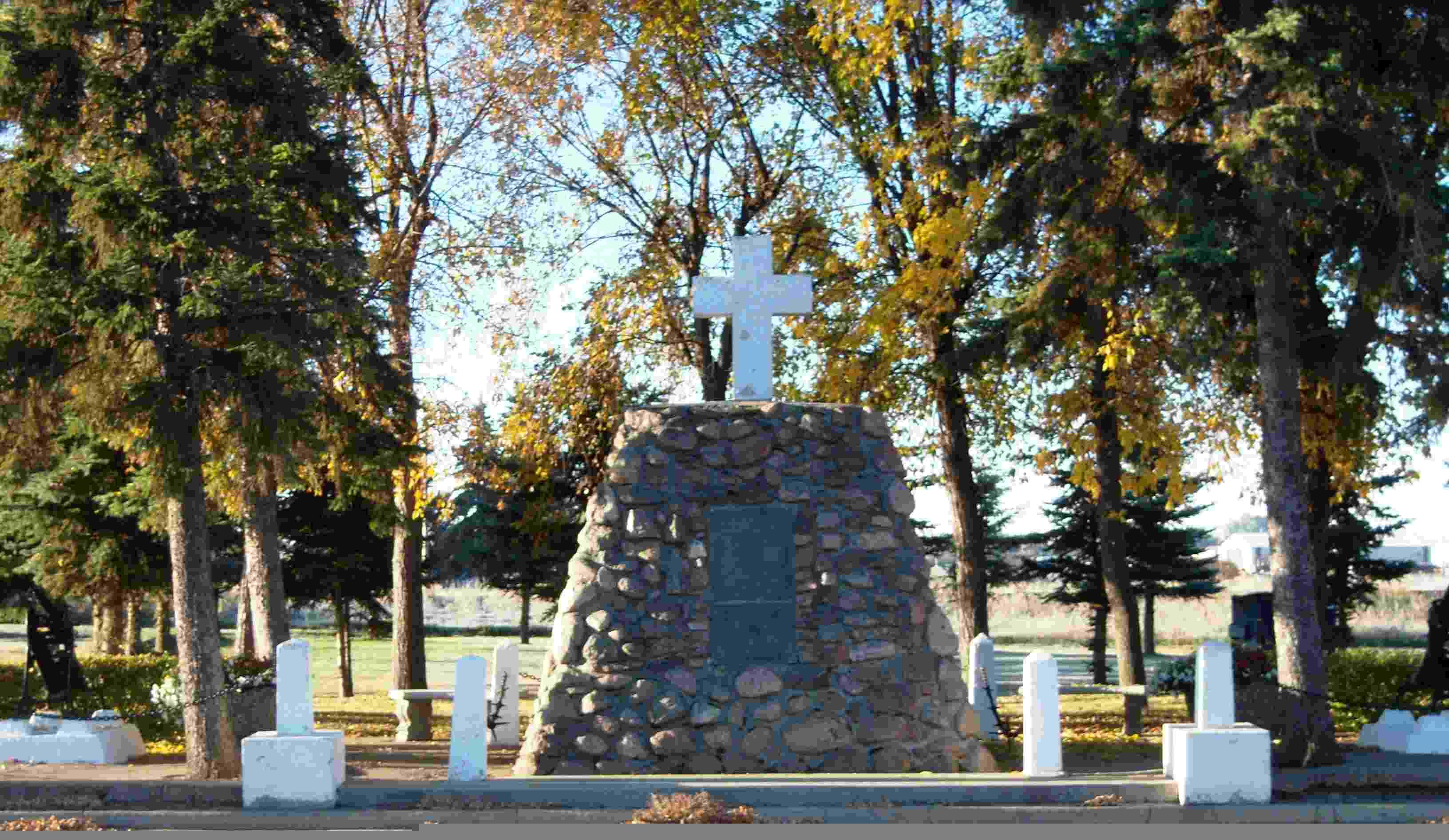 Sedgewick Memorial