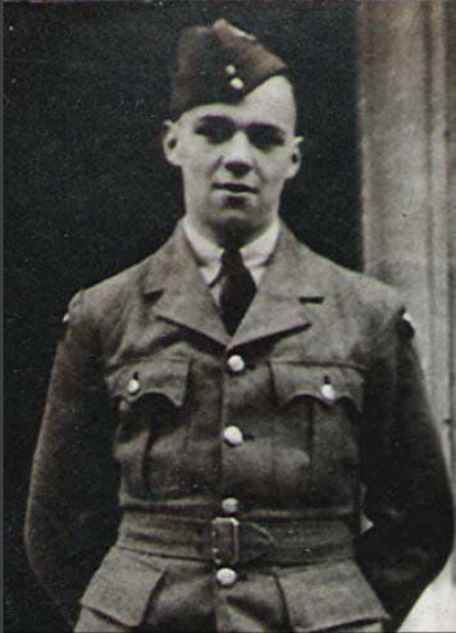 Photo of RONALD FINNIE