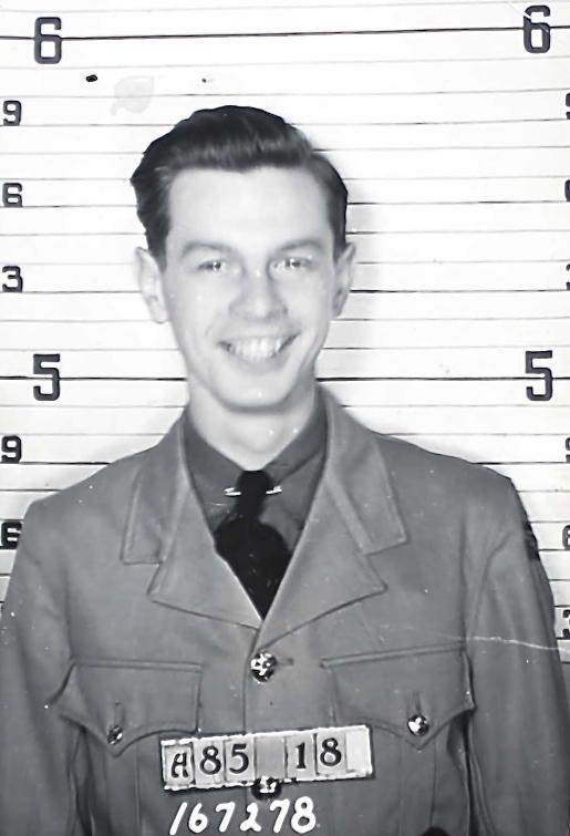 Photo of WILLIAM ROBERT GIBBS