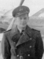 Photo of William Robert Gibbs– Billy Gibbs sent by Roy Morrison a cousin of William Gibbs