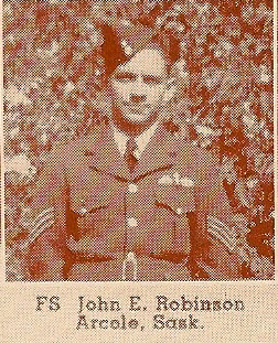 Photo of John Robinson– Submitted for the project, Operation: Picture Me