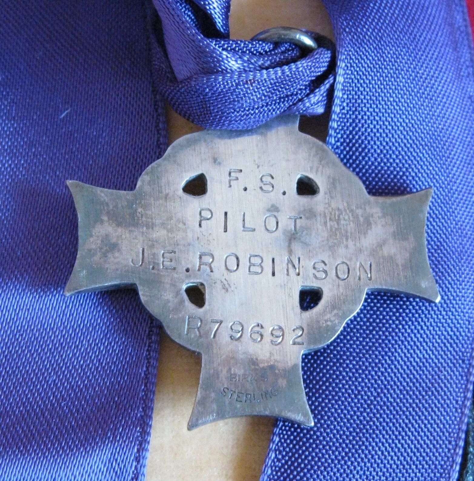Medal– Submitted for the project, Operation: Picture Me