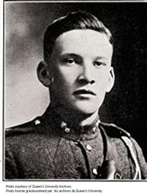 Photo of Edward Gemmill