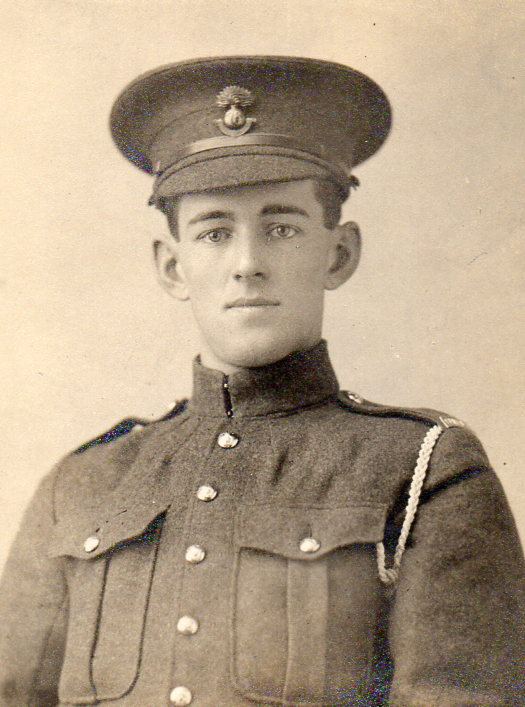 Photo of William Scott Kennedy– William Scott Kennedy  of Pipestone, Manitoba