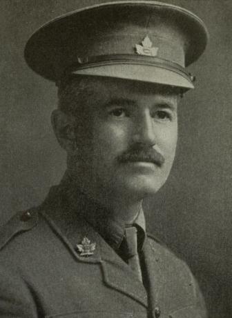 Photo of George Harold Baker