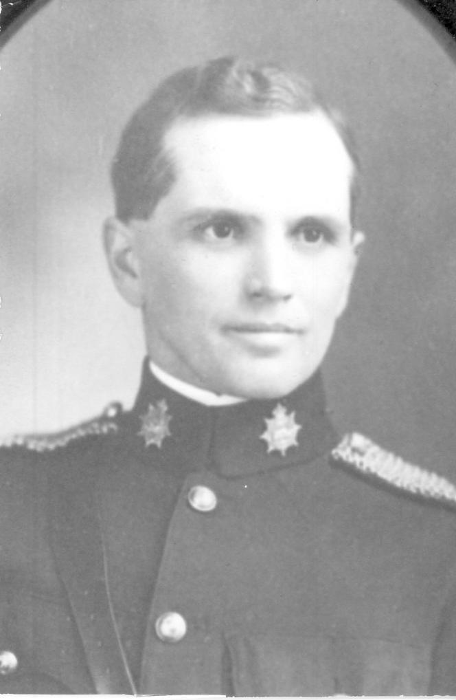 Photo of ROBERT JOHN MUTRIE