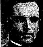 Newspaper Clipping– From the Toronto Star for 7 April 1916.