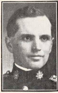 Photo of ROBERT JOHN MUTRIE– Photo from the National Memorial Album of Canadian Heroes c.1919. Submitted for the project, Operation: Picture Me.