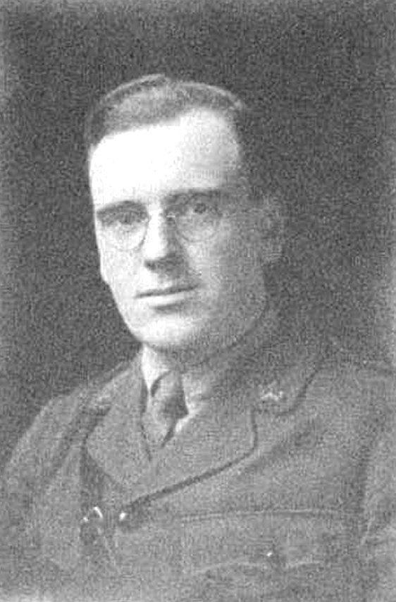 Photo of Frank T. Quinlan