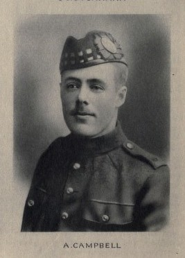 Photo of Alfred Campbell