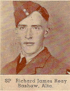 Photo of Richard Reay