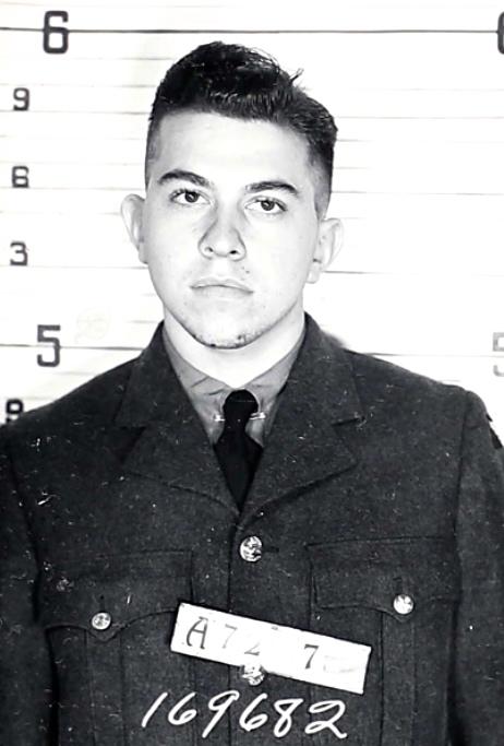 Photo of John William Butcher