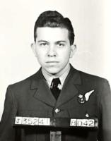 Photo of John William Butcher– Submitted for the project, Operation Picture Me