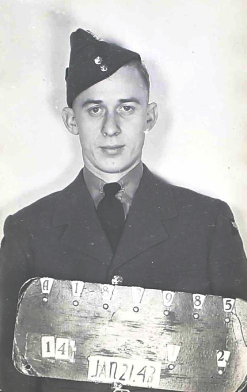Photo of SAMUEL ROBERT BRUCE DOUGLAS
