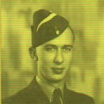 In Loving Memory– In Loving Memory of Samuel Robert Bruce (Bob) Douglas.  A Hero to his nephew, born too late to know him.  Thanks, Uncle Bob, you won't be forgotten.