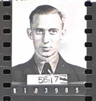 Photo of SAMUEL ROBERT BRUCE DOUGLAS– Submitted for the project, Operation Picture Me