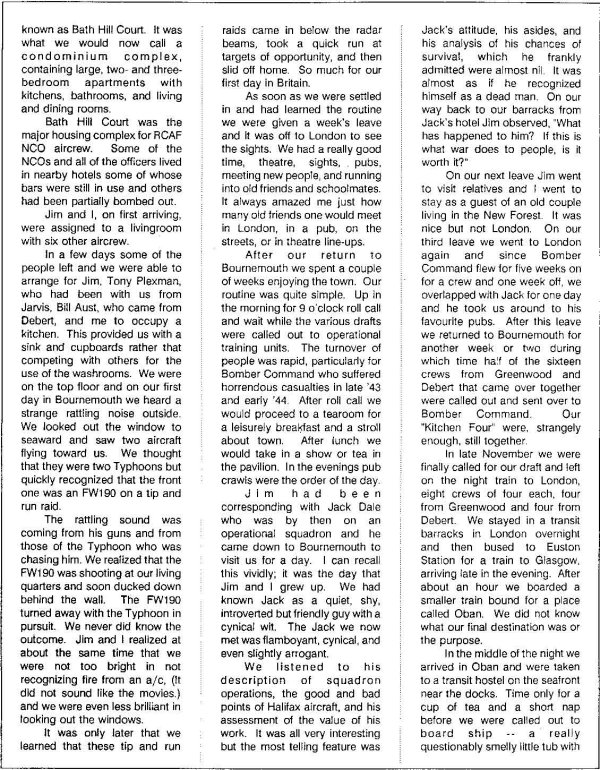 Story on James Goodfellow (Page 6)
