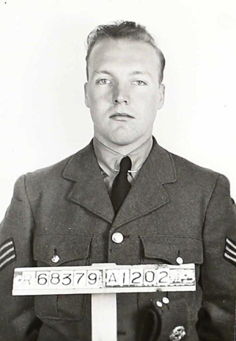 Photo of GEORGE KEITH PATMAN