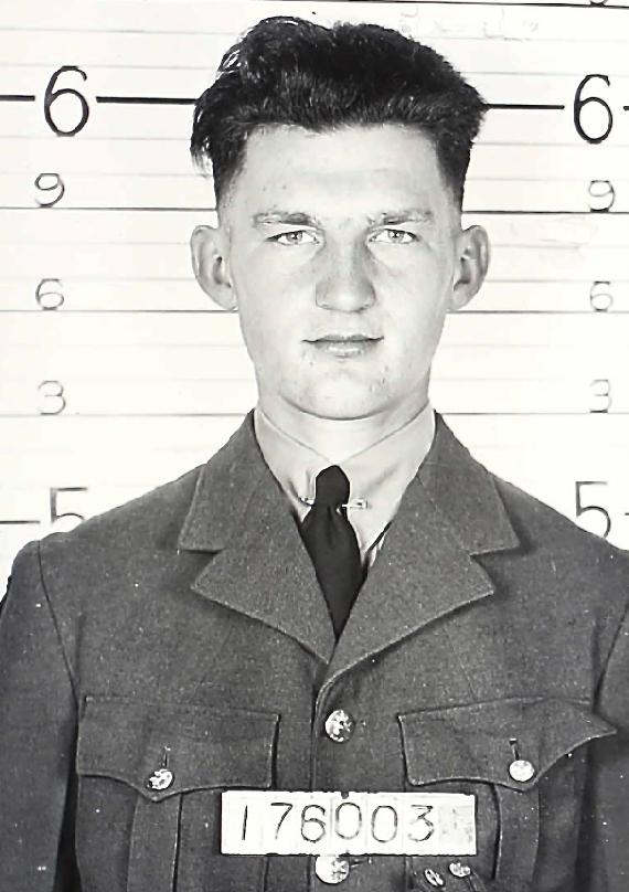 Photo of WALTER PAUL RETZER