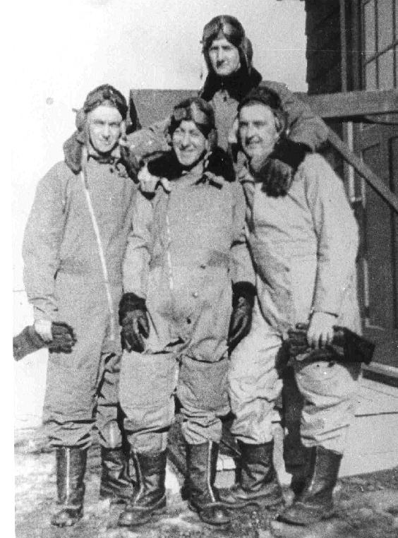 Photo of Harold Stanley Seabrook