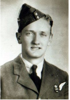 Photo of HAROLD STANLEY SEABROOK– Submitted for the project Operation Picture Me