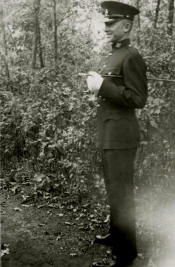 Photo of Frank Bestick