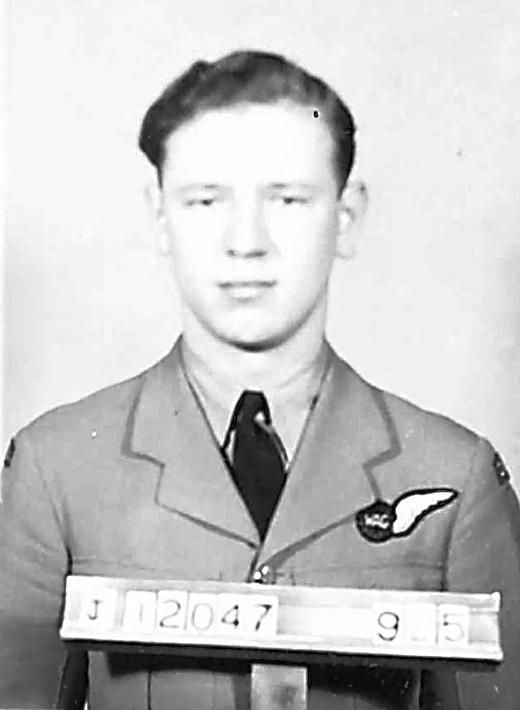 Photo of HUBERT RUSSELL BESWICK