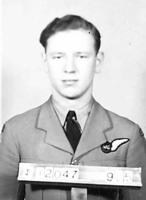 Photo of HUBERT RUSSELL BESWICK– Submitted for the project, Operation Picture Me