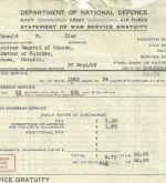 Document (June 20, 1945)