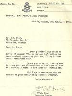 Letter (February 5, 1944)