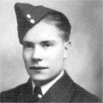 Photo of Kenneth Reid Bourne– K.R. Bourne