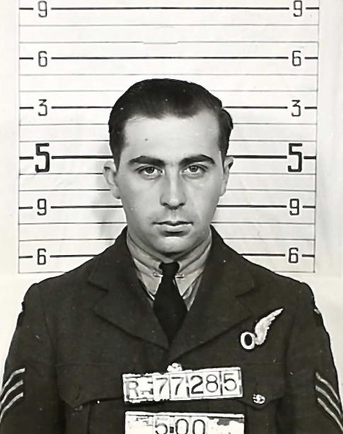 Photo of JOSEPH MAURICE LEOPOLD BOUVIER