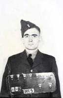 Photo of CHARLES DAVID BOYCE– Submitted for the project, Operation Picture Me