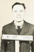 Photo of HARRY WILFRED BOYD– Submitted for the project, Operation Picture Me