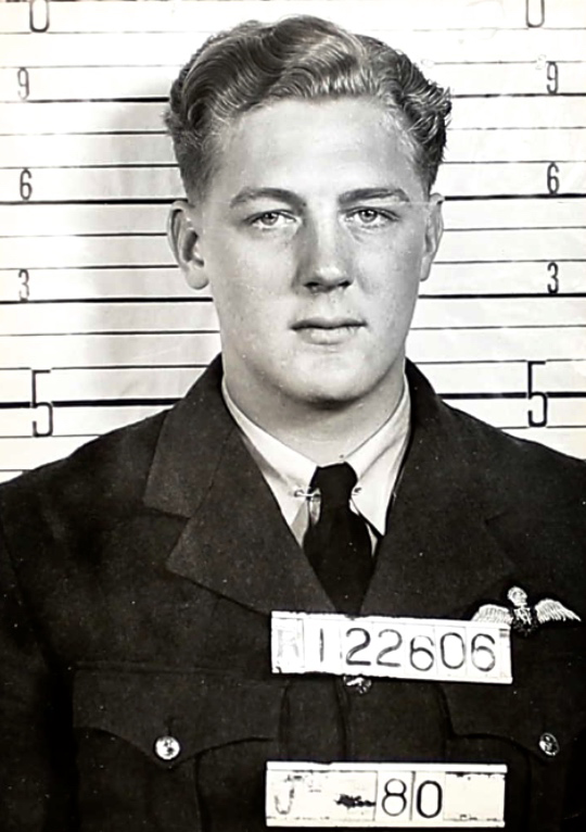 Photo of GEORGE RAWSON BROWN