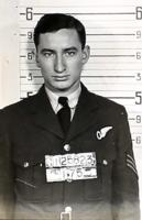 Photo of Cecil Gilbert Bruton– Submitted for the project, Operation Picture Me