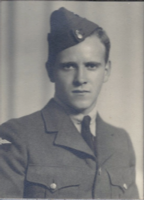 Photo of ORVAL HENRY BURCHELL– Submitted for the project, Operation Picture Me