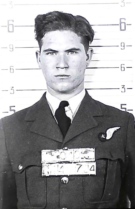 Photo of William Burns