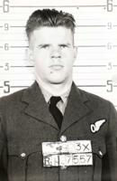 Photo of Charles Ross Byers– Submitted for the project, Operation Picture Me