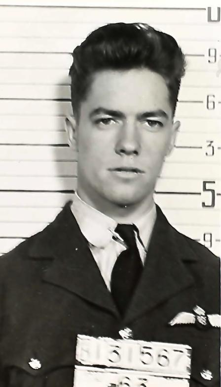Photo of Eldon Howard Caldwell
