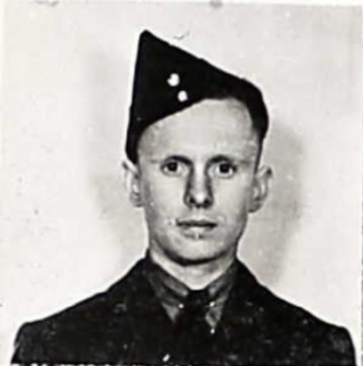 Photo of WILLIAM ALEXANDER WEGENAST