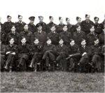 Group Photo– Billie Wegenast, bottom row, 12th from left.