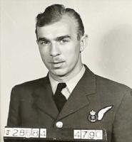 Photo of JOHN ZYWINA– Flying Officer John Zywina