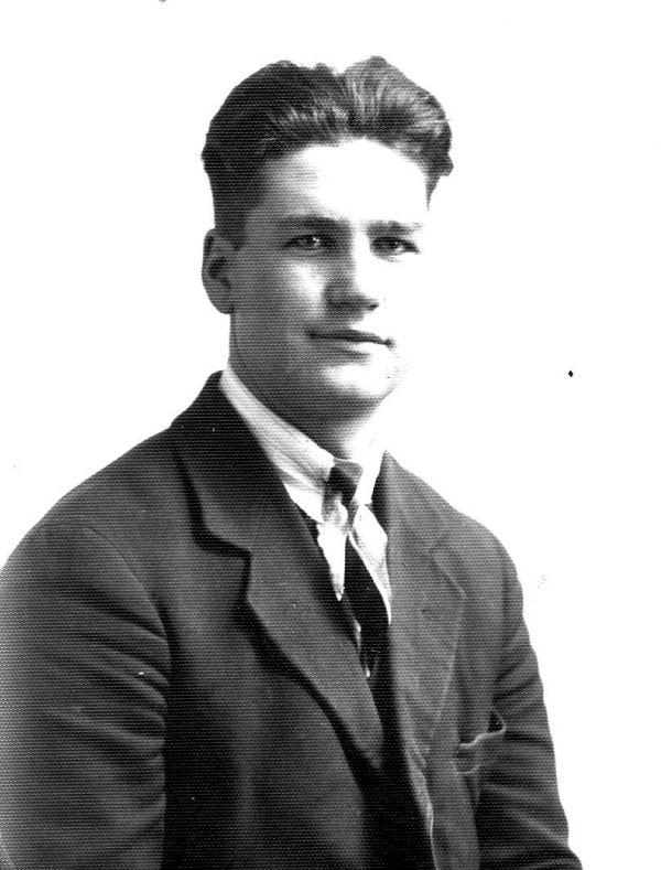 Photo of Gordon Herbert Lawson
