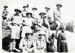 Group Photo– Gordon Lawson and Mates