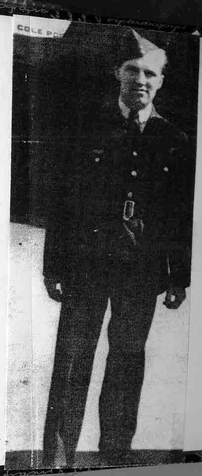 Photo of Charles Halbert Pratt