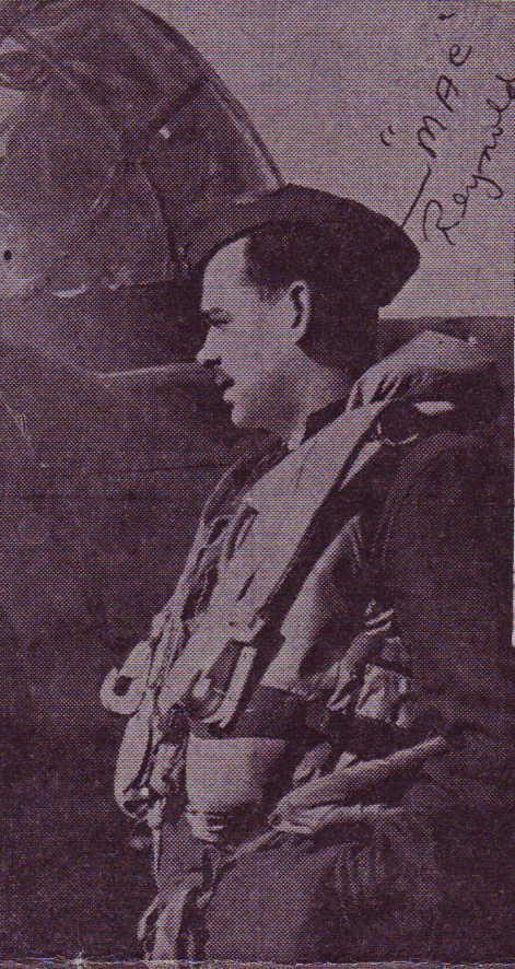 Photo of ARTHUR MAC REYNOLDS