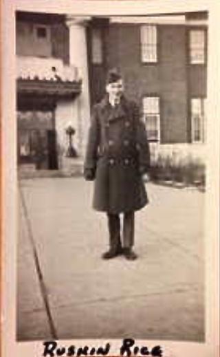 Photo of RUSKIN SERVICE RICE